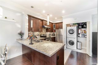 """Photo 4: 202 7159 STRIDE Avenue in Burnaby: Edmonds BE Townhouse for sale in """"SAGE"""" (Burnaby East)  : MLS®# R2559160"""