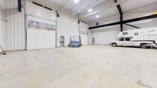 """Photo 10: 4930 BANZER Drive in Prince George: Mount Alder Industrial for sale in """"HEARTLAND STEEL STRUCTURES"""" (PG City North (Zone 73))  : MLS®# C8037611"""