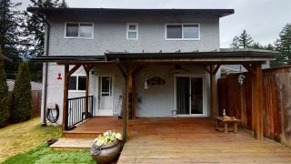 Photo 30: 41778 GOVERNMENT Road in Squamish: Brackendale 1/2 Duplex for sale : MLS®# R2546754