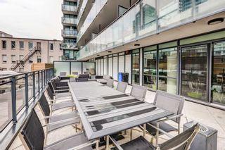 Photo 31: 910 318 E King Street in Toronto: Moss Park Condo for lease (Toronto C08)  : MLS®# C5337986