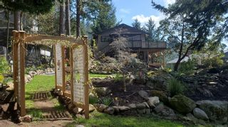Photo 38: 3703 Signal Hill Rd in : GI Pender Island House for sale (Gulf Islands)  : MLS®# 870335