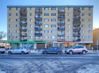 Photo 1: 501 505 19 Avenue SW in Calgary: Cliff Bungalow Apartment for sale : MLS®# A1062482