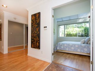 """Photo 13: 1511 MARINER Walk in Vancouver: False Creek Townhouse for sale in """"THE LAGOONS"""" (Vancouver West)  : MLS®# V1076044"""