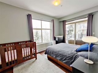 """Photo 18: 205 275 ROSS Drive in New Westminster: Fraserview NW Condo for sale in """"The Grove at Victoria Hill"""" : MLS®# R2541470"""