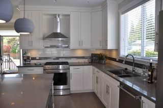 Photo 5: 3418 HASTINGS Street in Port Coquitlam: Lincoln Park PQ House for sale : MLS®# R2159709