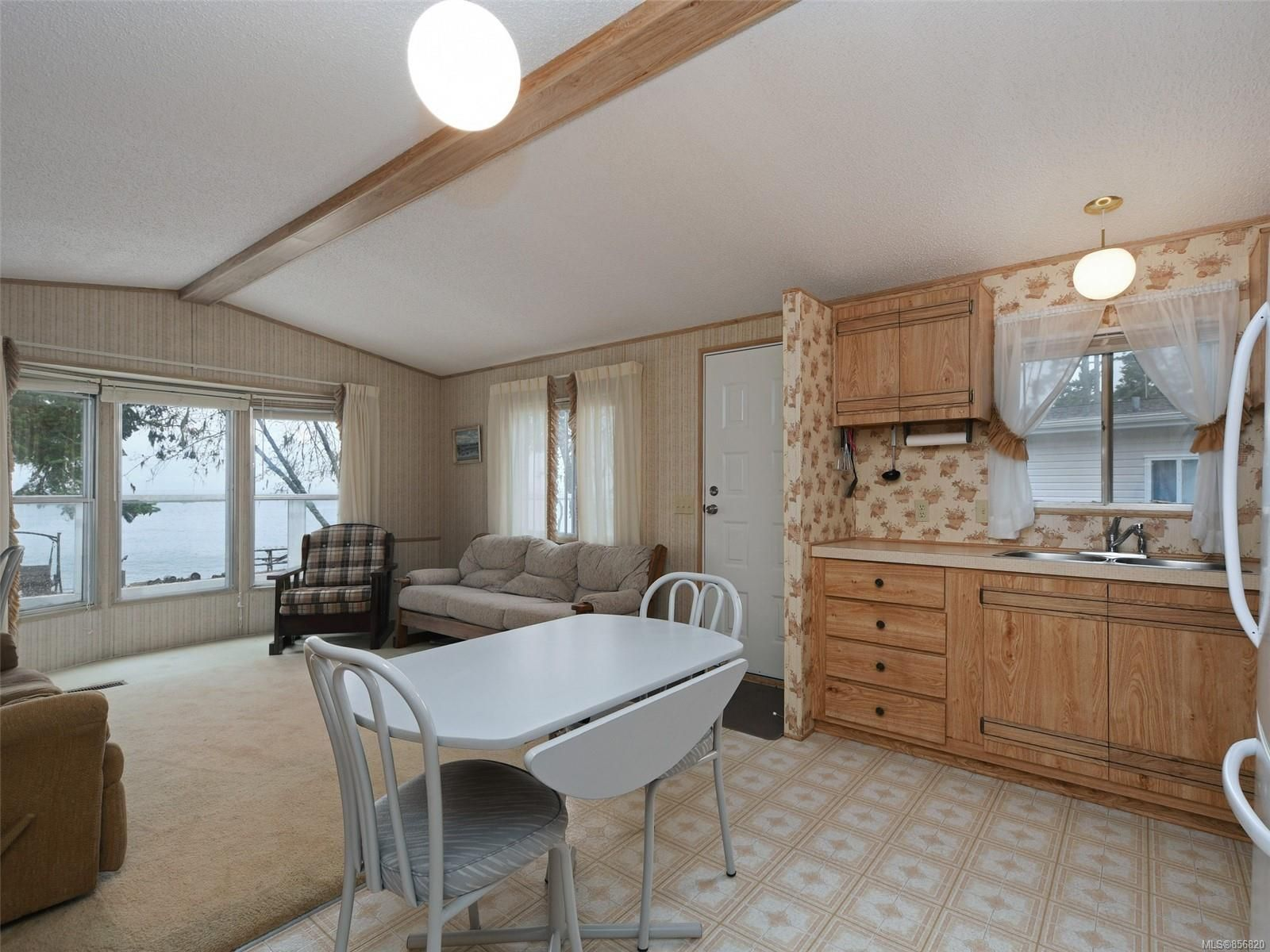 Photo 9: Photos: 25 7871 West Coast Rd in : Sk Kemp Lake Manufactured Home for sale (Sooke)  : MLS®# 856820