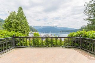 """Photo 28: 102 2181 PANORAMA Drive in North Vancouver: Deep Cove Condo for sale in """"Panorama Place"""" : MLS®# R2496386"""