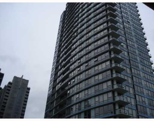 """Photo 4: Photos: 1706 928 BEATTY Street in Vancouver: Downtown VW Condo for sale in """"THE MAX"""" (Vancouver West)  : MLS®# V683838"""
