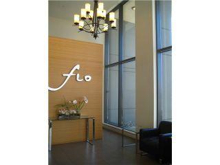 """Photo 3: # 1009 7360 ELMBRIDGE WY in Richmond: Brighouse Condo for sale in """"FLO"""" : MLS®# V1020475"""