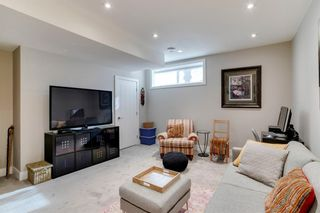 Photo 35: 3707 20 Street SW in Calgary: Altadore Row/Townhouse for sale : MLS®# A1102007