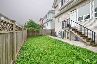 Photo 29: 8056 211B Street in Langley: Willoughby Heights House for sale : MLS®# R2498257