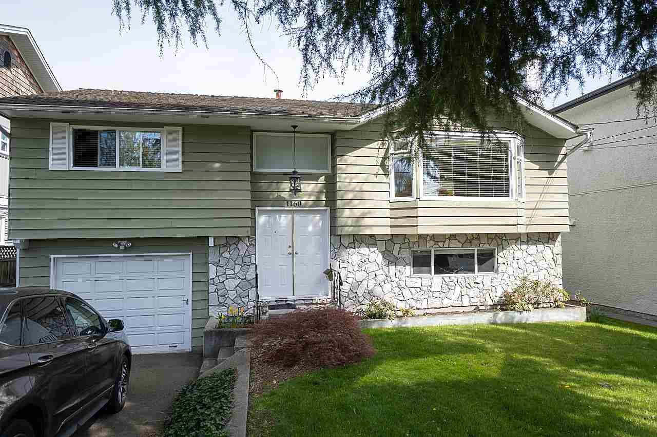 Main Photo: 1160 MAPLE Street: White Rock House for sale (South Surrey White Rock)  : MLS®# R2572291
