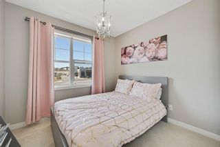 Photo 14: 1303, 881 Sage Valley Boulevard NW in Calgary: Sage Hill Row/Townhouse for sale : MLS®# A1095405