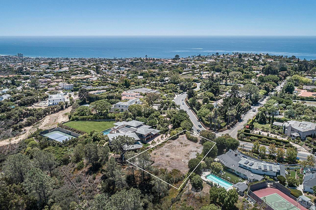 Main Photo: LA JOLLA Property for sale: 6099 La Jolla Scenic Dr S