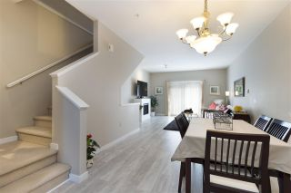 Photo 6: 8 11060 BARNSTON VIEW Road in Pitt Meadows: South Meadows Townhouse for sale : MLS®# R2281623