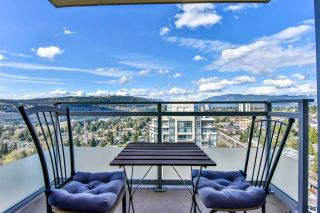 Photo 14: 3302 9888 CAMERON Street in Burnaby: Sullivan Heights Condo for sale (Burnaby North)  : MLS®# R2271697