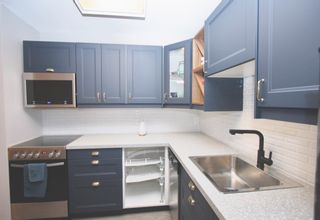 Photo 10: 307 2567 Victoria Street in Abbotsford: Abbotsford West Condo for sale : MLS®# R2590327