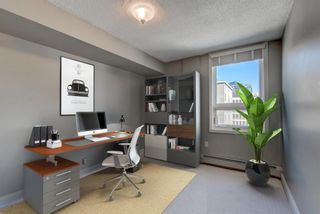 Photo 9: 703 733 14 Avenue SW in Calgary: Beltline Apartment for sale : MLS®# A1117485