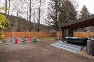 "Photo 38: 41362 DRYDEN Road in Squamish: Brackendale House for sale in ""BRACKENDALE"" : MLS®# R2539818"