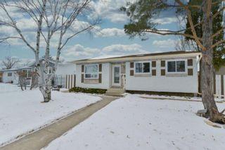 Photo 1: 154 Houde Drive in Winnipeg: St Norbert Residential for sale (1Q)  : MLS®# 202000804