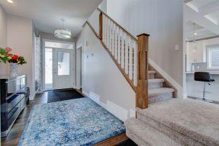 Photo 10: 5715 Allbright Court in Edmonton: Zone 55 House for sale : MLS®# E4238604