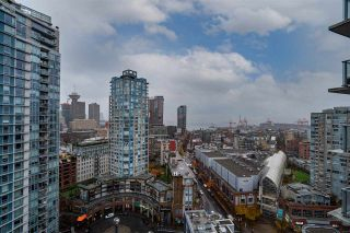 Photo 26: 2707 689 ABBOTT STREET in Vancouver: Downtown VW Condo for sale (Vancouver West)  : MLS®# R2519948