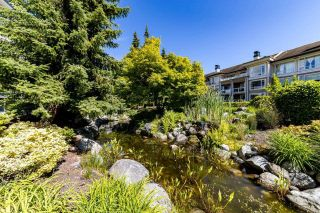 """Photo 3: 213 3629 DEERCREST Drive in North Vancouver: Roche Point Condo for sale in """"DEERFIELD BY THE SEA"""" : MLS®# R2596801"""