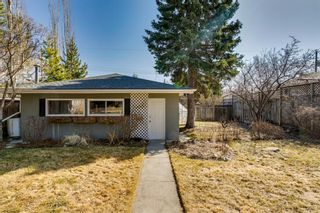 Photo 38: 436 38 Street SW in Calgary: Spruce Cliff Detached for sale : MLS®# A1097954