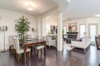 Photo 12: 5 1901 126 Street in Edmonton: Zone 55 House Half Duplex for sale : MLS®# E4264849