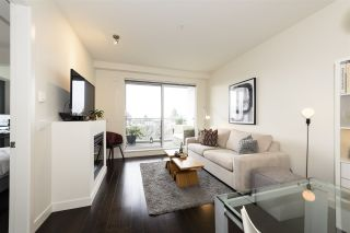 """Photo 5: 411 3333 MAIN Street in Vancouver: Main Condo for sale in """"3333 Main"""" (Vancouver East)  : MLS®# R2542391"""