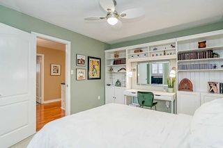Photo 20: 2442 Millrun Drive in Oakville: West Oak Trails House (2-Storey) for sale : MLS®# W5395272