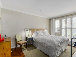 """Photo 17: 108 1880 E KENT AVENUE SOUTH in Vancouver: Fraserview VE Condo for sale in """"PILOT HOUSE AT TUGBOAT LANDING"""" (Vancouver East)  : MLS®# R2057021"""