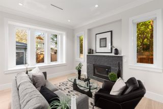 Photo 4: 1751 E 14TH Avenue in Vancouver: Grandview Woodland 1/2 Duplex for sale (Vancouver East)  : MLS®# R2577471