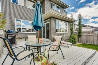 Photo 37: 925 Reunion Gateway NW: Airdrie Detached for sale : MLS®# A1126680