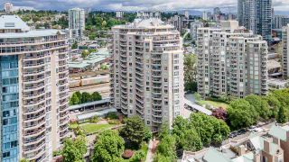"""Photo 5: 905 1185 QUAYSIDE Drive in New Westminster: Quay Condo for sale in """"Riveria"""" : MLS®# R2591209"""