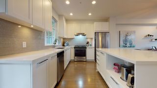"""Photo 4: 37 39548 LOGGERS Lane in Squamish: Brennan Center Townhouse for sale in """"Seven Peaks"""" : MLS®# R2612881"""