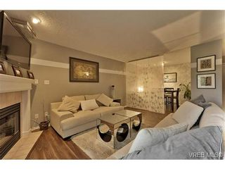 Photo 3: 207 898 Vernon Ave in VICTORIA: SE Swan Lake Condo for sale (Saanich East)  : MLS®# 732767