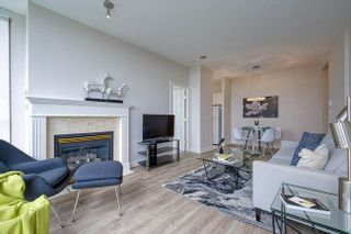 Photo 4: 2005 6837 STATION HILL DRIVE in The Claridges: South Slope Condo for sale ()  : MLS®# R2512883
