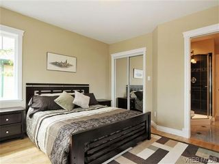 Photo 9: 1274 Vista Hts in VICTORIA: Vi Hillside Half Duplex for sale (Victoria)  : MLS®# 611096
