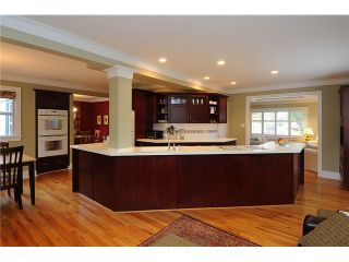 """Photo 3: 3585 W 31ST Avenue in Vancouver: Dunbar House for sale in """"DUNBAR"""" (Vancouver West)  : MLS®# V978491"""