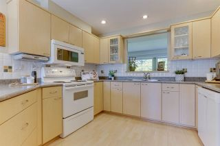 "Photo 6: 9 1651 PARKWAY Boulevard in Coquitlam: Westwood Plateau Townhouse for sale in ""VERDANT CREEK"" : MLS®# R2478648"