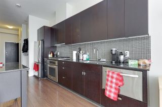 """Photo 10: 213 121 BREW Street in Port Moody: Port Moody Centre Condo for sale in """"ROOM (AT SUTERBROOK)"""" : MLS®# R2551118"""