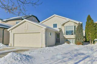 Photo 1: 44 Gablehurst Crescent in Winnipeg: River Park South Residential for sale (2F)  : MLS®# 202101418