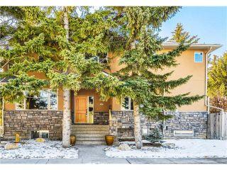 Photo 1: 5001 21 Street SW in Calgary: Altadore House  : MLS®# C4099327