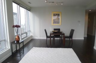 """Photo 3: 1601 989 NELSON Street in Vancouver: Downtown VW Condo for sale in """"THE ELECTRA"""" (Vancouver West)  : MLS®# V929177"""