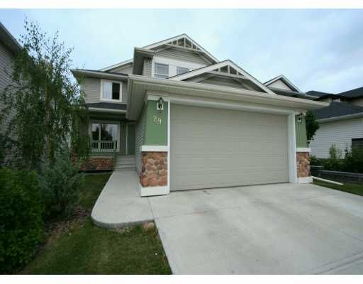 Main Photo:  in CALGARY: Arbour Lake Residential Detached Single Family for sale (Calgary)  : MLS®# C3223274