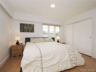 Photo 10: 2320 Hollyhill Pl in VICTORIA: SE Arbutus Half Duplex for sale (Saanich East)  : MLS®# 652006