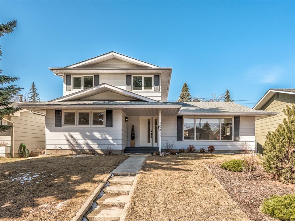 Main Photo: 10811 Maplebend Drive SE in Calgary: Maple Ridge Detached for sale : MLS®# A1115294