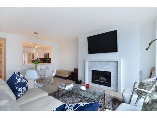 Photo 8: 502 1008 BEACH Avenue in Vancouver: Yaletown Condo for sale (Vancouver West)  : MLS®# V993458
