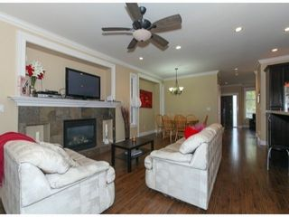 Photo 5: 19917 72 Ave in Langley: Home for sale : MLS®# F1422564